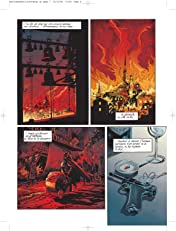 Niklos Koda Vol. 10: Trois d'épées