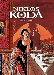 Niklos Koda Vol. 3: 'Inch Allah'
