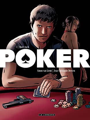 Poker Vol. 1: Short Stack