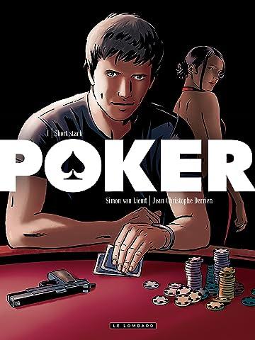 Poker Vol. 1: Short Stack