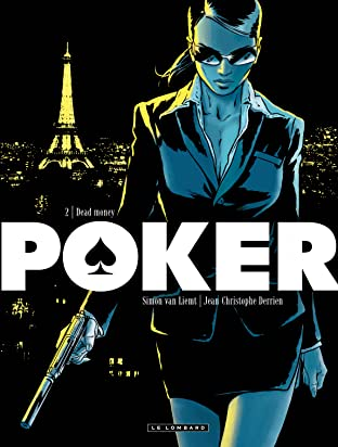 Poker Vol. 2: Dead Money