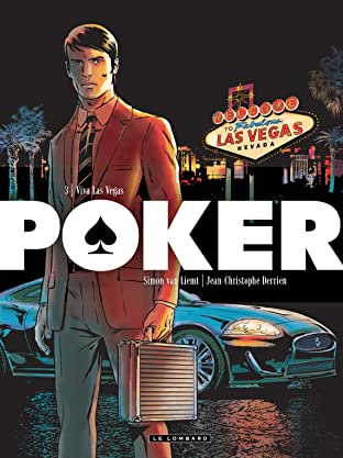 Poker Vol. 3: Viva Las Vegas