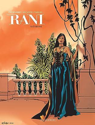 Rani Vol. 4: Maîtresse