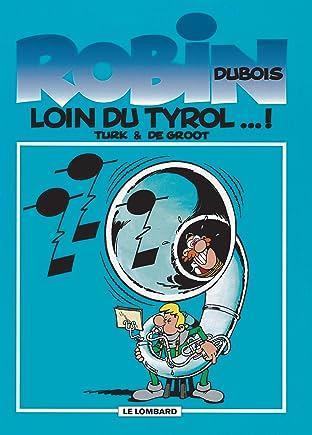 Robin Dubois Vol. 4: Loin du Tyrol