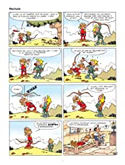 Robin Dubois Vol. 5: Dites-le avec des gags  !
