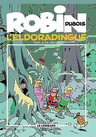 Robin Dubois Vol. 15: L'Eldoradingue
