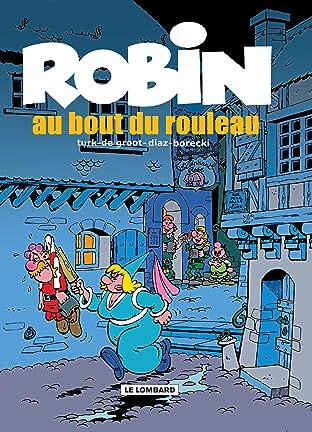 Robin Dubois Vol. 20: Au bout du rouleau