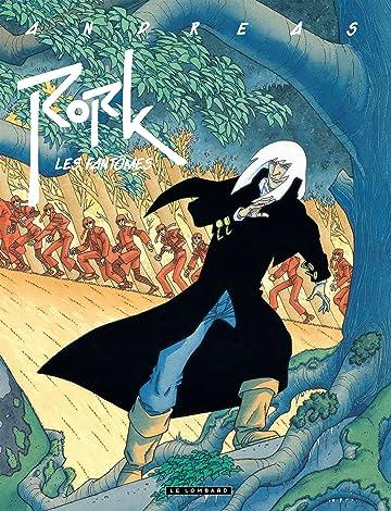 Rork: Les fantômes