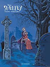 Shelley Vol. 1: Percy