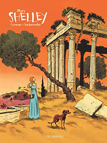 Shelley Vol. 2: Mary