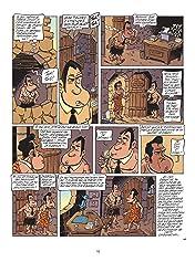 Silex Files Vol. 1: Chaînons manquants