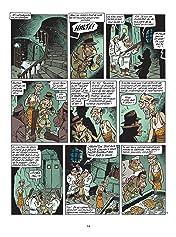 Silex Files Vol. 3: Psycho- sapiens