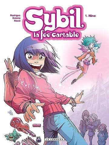 Sybil, la fée cartable Vol. 1: Nina
