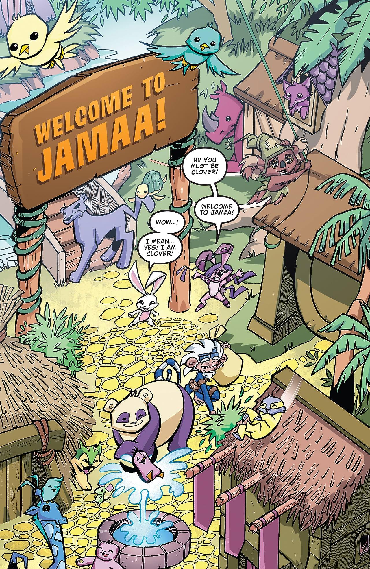 Animal Jam #0