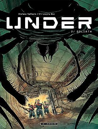 Under Vol. 2: Goliath