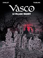 Vasco Vol. 24: Le village maudit