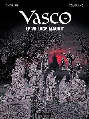 Vasco Vol. 24: Le village maudit