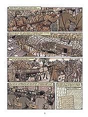 Victor Sackville Vol. 20: Le Chiffre romain