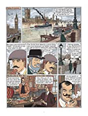 Victor Sackville Vol. 15: Le Magicien de Brooklyn