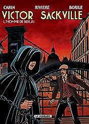 Victor Sackville Vol. 18: L'Homme de Berlin