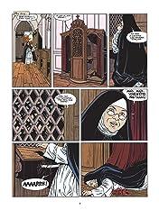Victor Sackville Vol. 19: La Nonne du Québec