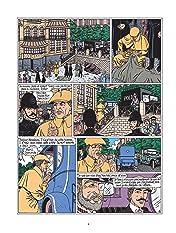 Victor Sackville Vol. 5: Mort sur la Tamise