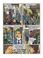 Victor Sackville Vol. 9: L'Imposteur