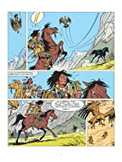 Yakari Vol. 11: Yakari et la toison blanche