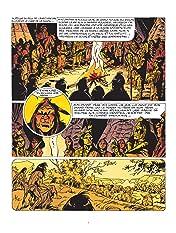 Yakari Vol. 13: Les Seigneurs des plaines