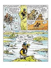 Yakari Vol. 21: Le Souffleur de nuages