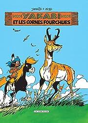 Yakari Vol. 23: Yakari et les cornes fourchues