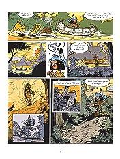 Yakari Vol. 24: Yakari et l'ours fantôme
