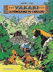 Yakari Vol. 26: La Vengeance du carcajou