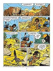 Yakari Vol. 27: Yakari et Longues