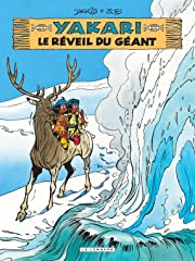 Yakari Vol. 29: Le Réveil du géant