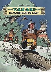 Yakari Vol. 30: Le Marcheur de nuit