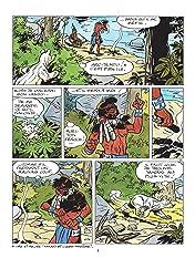 Yakari Vol. 31: Yakari et les appaloosas