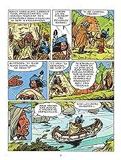 Yakari Vol. 32: Les Griffes de L'Ours