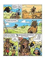Yakari Vol. 38: La tueuse des mers
