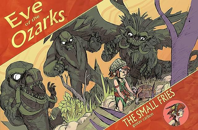 Eve of the Ozarks #4