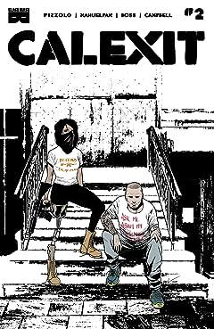 Calexit #2