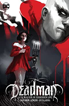 Deadman: Dark Mansion of Forbidden Love (2016-2017)