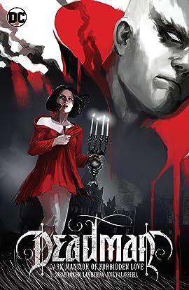 Deadman: Dark Mansion of Forbidden Love (2016-2017)