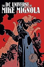 DC Universe by Mike Mignola