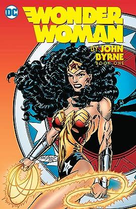 Wonder Woman by John Byrne Vol. 1
