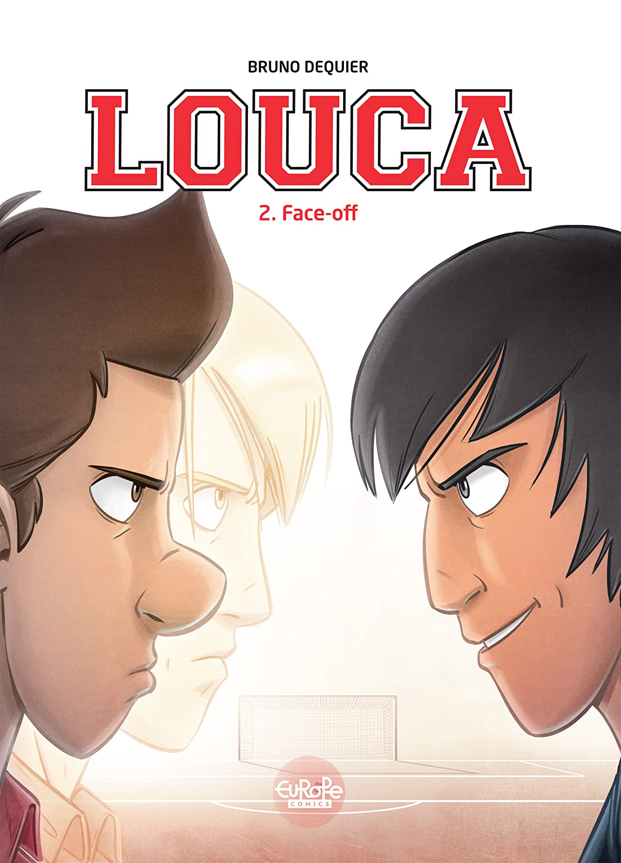 Louca Vol. 2: Face-off