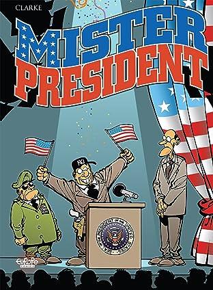 Mister President Vol. 1