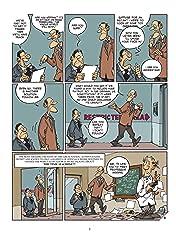 Mister President Vol. 3: Time Machine