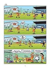 Les Footmaniacs Vol. 15