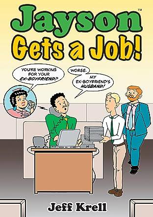 Jayson Gets a Job